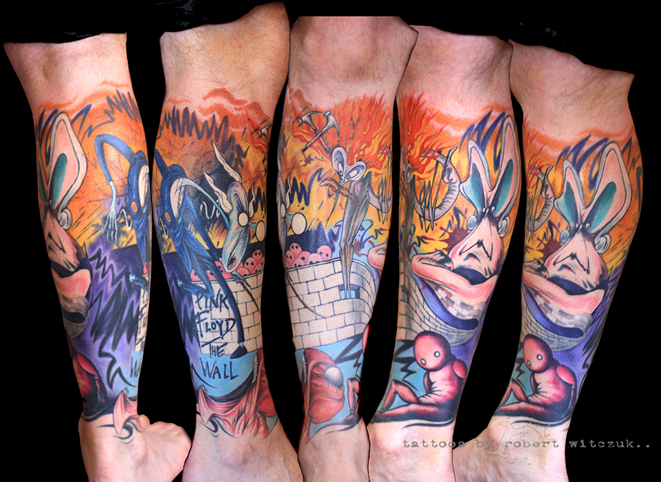 Wall tattoos designs